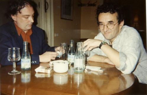 Vila-Matas e Bolaño