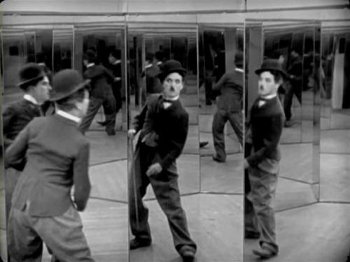 Circus - Chaplin