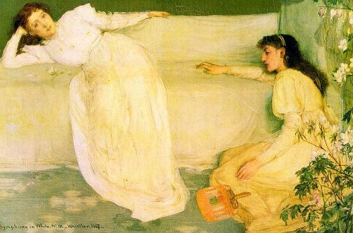 Whistler_James_Symphony_in_White_No_3_1866