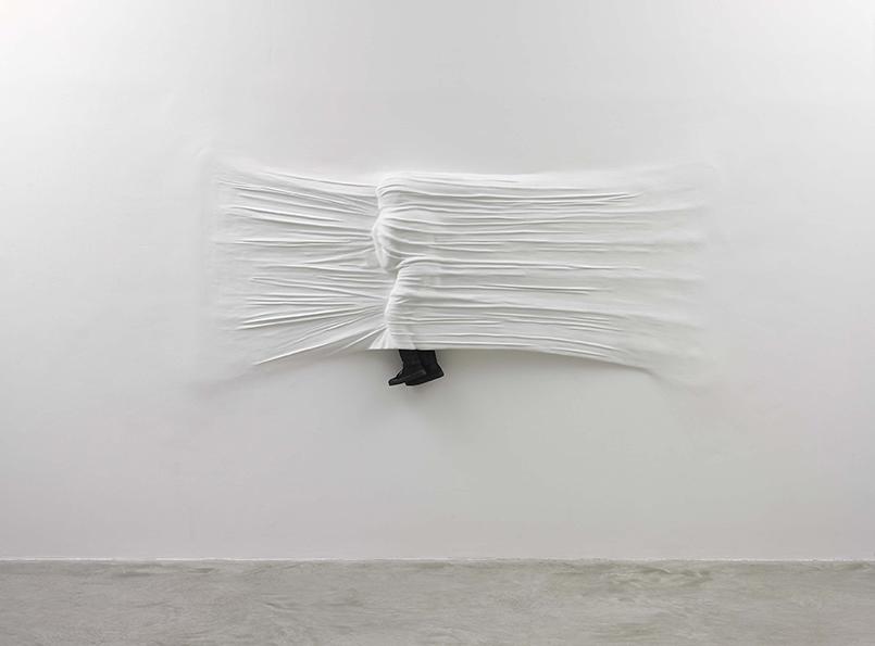 Bound Figures - Daniel Arsham