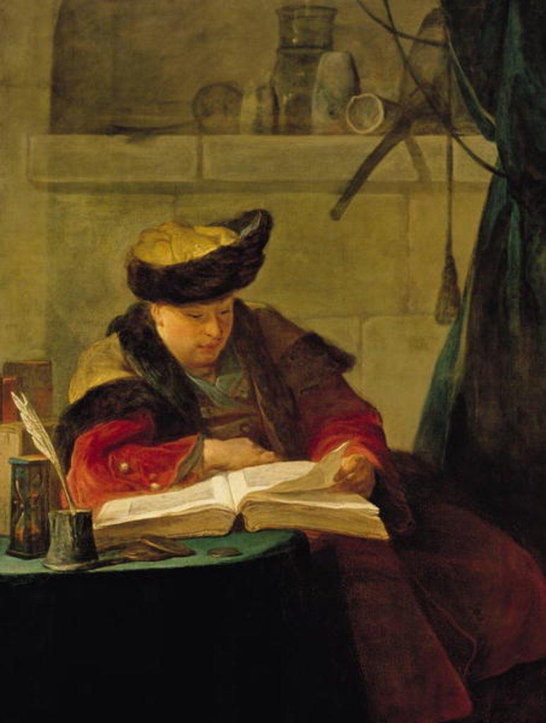 o filosofo lendo 02-11